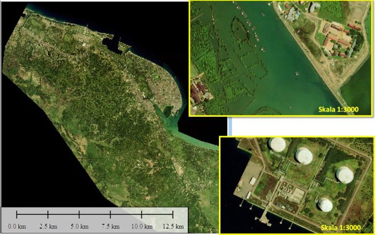29. Lhokseumawe, Aceh