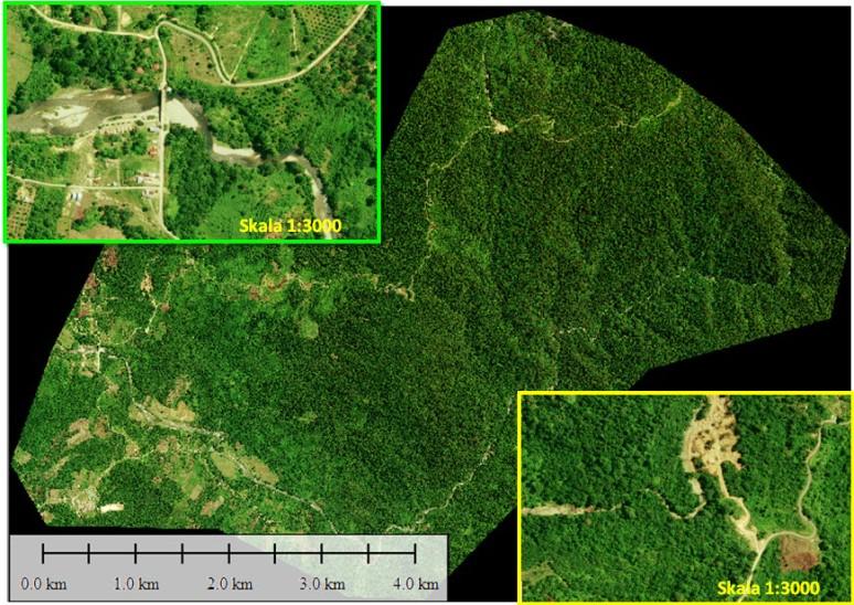 31. Nagan Raya, Sumatera Utara