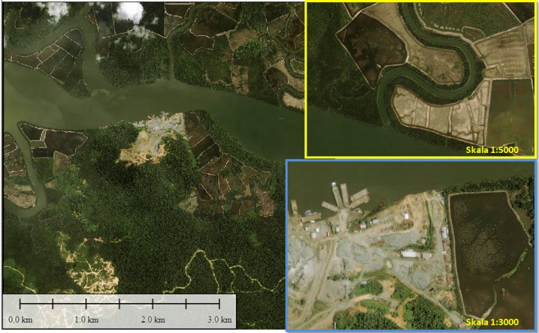 42. Bulungan, Kalimantan