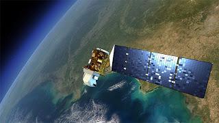 Jual cittra satelit landsat