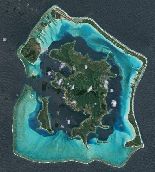 jual citra satelit spot